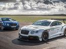 Poza 3 Bentley Continental GT3 Concept