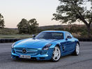 Poza 10 Mercedes-Benz SLS AMG Coupe Electric Drive