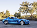 Poza 16 Mercedes-Benz SLS AMG Coupe Electric Drive