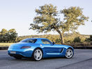 Poza 15 Mercedes-Benz SLS AMG Coupe Electric Drive