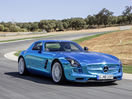 Poza 11 Mercedes-Benz SLS AMG Coupe Electric Drive