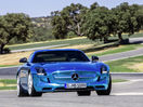 Poza 7 Mercedes-Benz SLS AMG Coupe Electric Drive