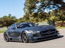 Poza 4 Mercedes-Benz SLS AMG GT3 45th Anniversary