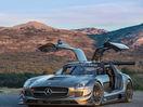 Poza 6 Mercedes-Benz SLS AMG GT3 45th Anniversary