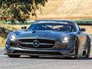 Poza 1 Mercedes-Benz SLS AMG GT3 45th Anniversary