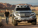 Poza 13 Mercedes-Benz Ener-G-Force Concept