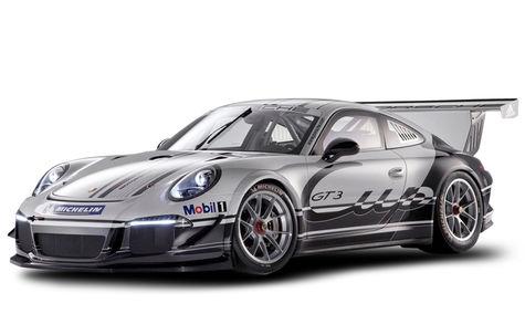 Porsche 911 GT3 Cup (2012)