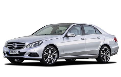 Mercedes-Benz Clasa E facelift (2013-2016)