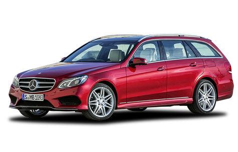 Mercedes-Benz Clasa E Estate facelift (2013-2016)