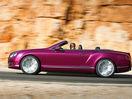 Poza 7 Bentley Continental GTC Speed