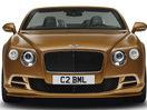 Poza 10 Bentley Continental GTC Speed