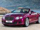 Poza 1 Bentley Continental GTC Speed