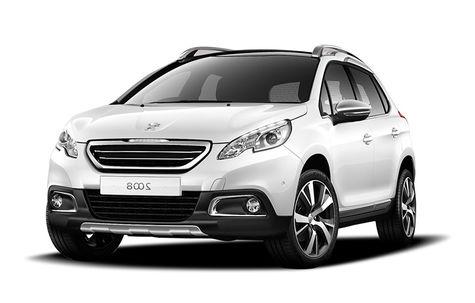Peugeot 2008 (2013-2016)