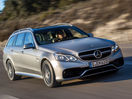 Poza 20 Mercedes-Benz E 63 AMG Estate facelift (2013-2016)