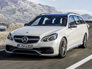 Poza 1 Mercedes-Benz E 63 AMG Estate facelift (2013-2016)