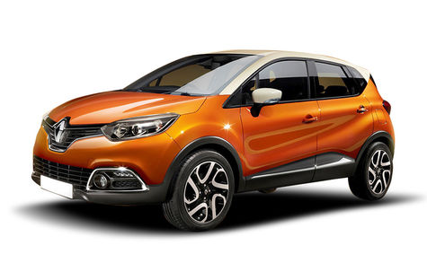 Renault Captur (2013-2017)