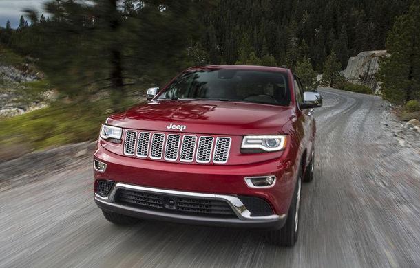 Recall Jeep după descoperirea unei vulnerabilități software: 1.4 milioane de mașini chemate în service - Poza 2