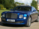 Poza 2 Bentley Mulsanne facelift