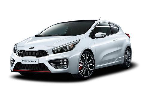 Kia Pro_Cee'd GT (2013-2015)