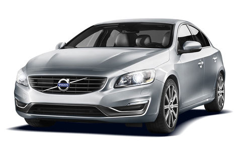 Volvo S60 facelift (2013-prezent)