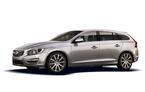 Volvo V60 facelift (2013-prezent)