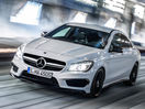 Poza 5 Mercedes-Benz CLA 45 AMG (2013-2016)
