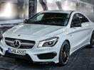 Poza 2 Mercedes-Benz CLA 45 AMG (2013-2016)