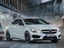 Poza 4 Mercedes-Benz CLA 45 AMG (2013-2016)
