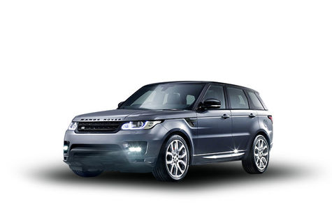 Range Rover Sport (2013-prezent)