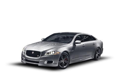 Jaguar XJR (2009-prezent)