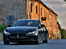 Poza 72 Maserati Ghibli (2013-prezent)