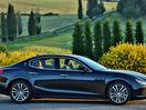 Poza 68 Maserati Ghibli (2013-prezent)