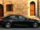 Poza 67 Maserati Ghibli (2013-prezent)