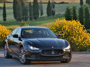 Poza 65 Maserati Ghibli (2013-prezent)