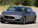 Poza 43 Maserati Ghibli (2013-prezent)