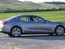 Poza 27 Maserati Ghibli (2013-prezent)