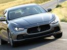Poza 47 Maserati Ghibli (2013-prezent)