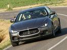 Poza 48 Maserati Ghibli (2013-prezent)