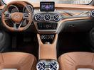 Poza 28 Mercedes-Benz GLA Concept