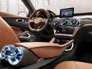 Poza 29 Mercedes-Benz GLA Concept