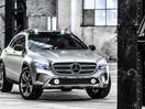 Poza 2 Mercedes-Benz GLA Concept