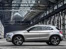 Poza 4 Mercedes-Benz GLA Concept