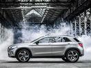 Poza 14 Mercedes-Benz GLA Concept