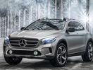 Poze Mercedes-Benz GLA Concept