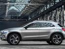 Poza 13 Mercedes-Benz GLA Concept