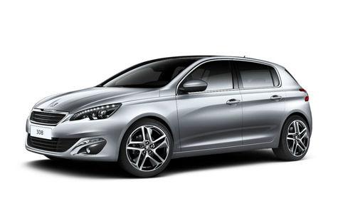Peugeot 308 (2013-2017)