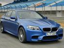 Poza 14 BMW M5 facelift (2013-2016)