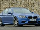 Poza 22 BMW M5 facelift (2013-2016)