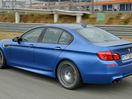 Poza 20 BMW M5 facelift (2013-2016)