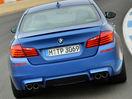 Poza 21 BMW M5 facelift (2013-2016)